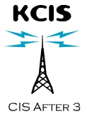 Click the logo to visit the KCIS radio page.