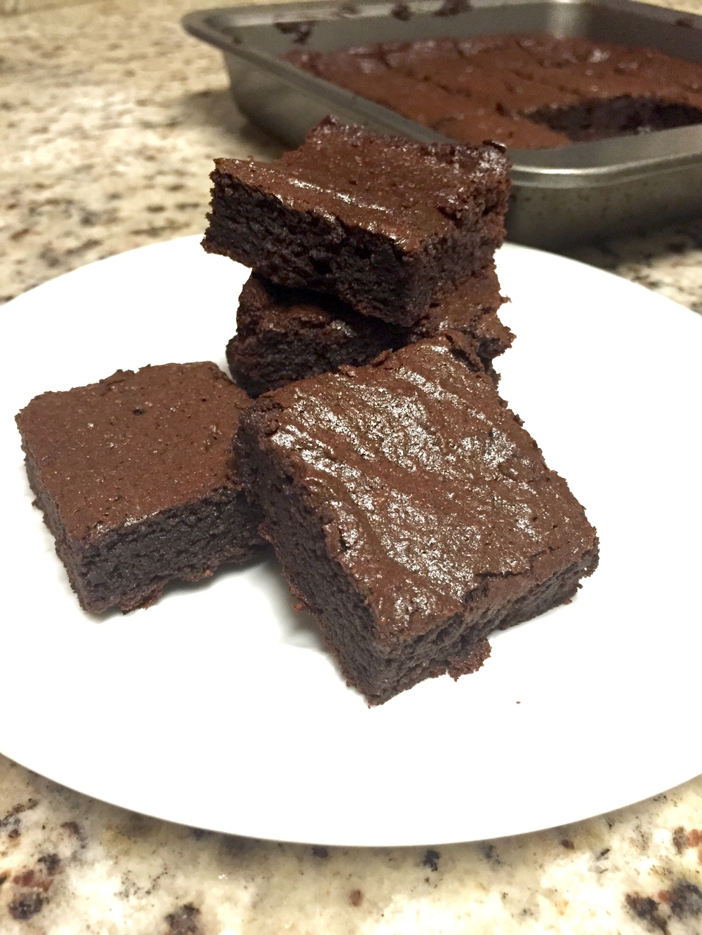 Fudgiest Brownie