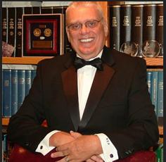 Raymond Plue—President Elect, PDG 608—Columbia South Columbia