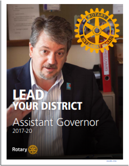 Assistant Governor
