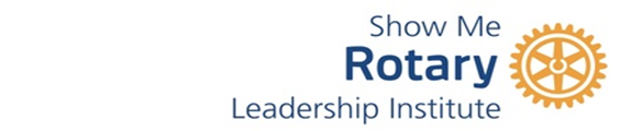 Show Me Rotary 2019 Leadership Institute