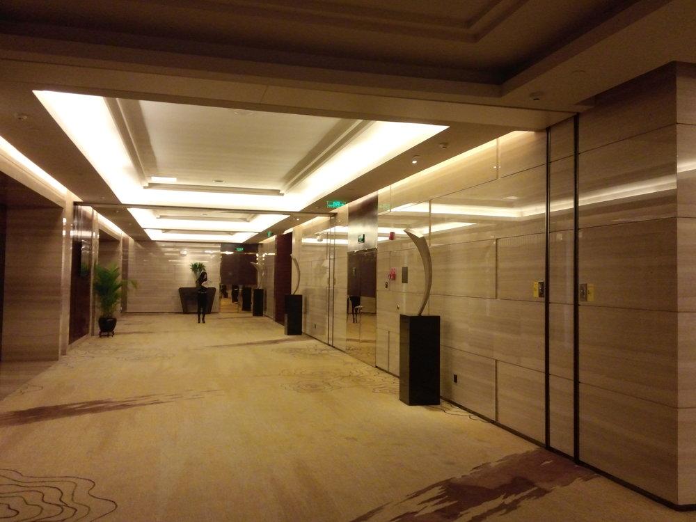 Gunagzhou Westin Hotel
