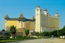 Macau Venetian