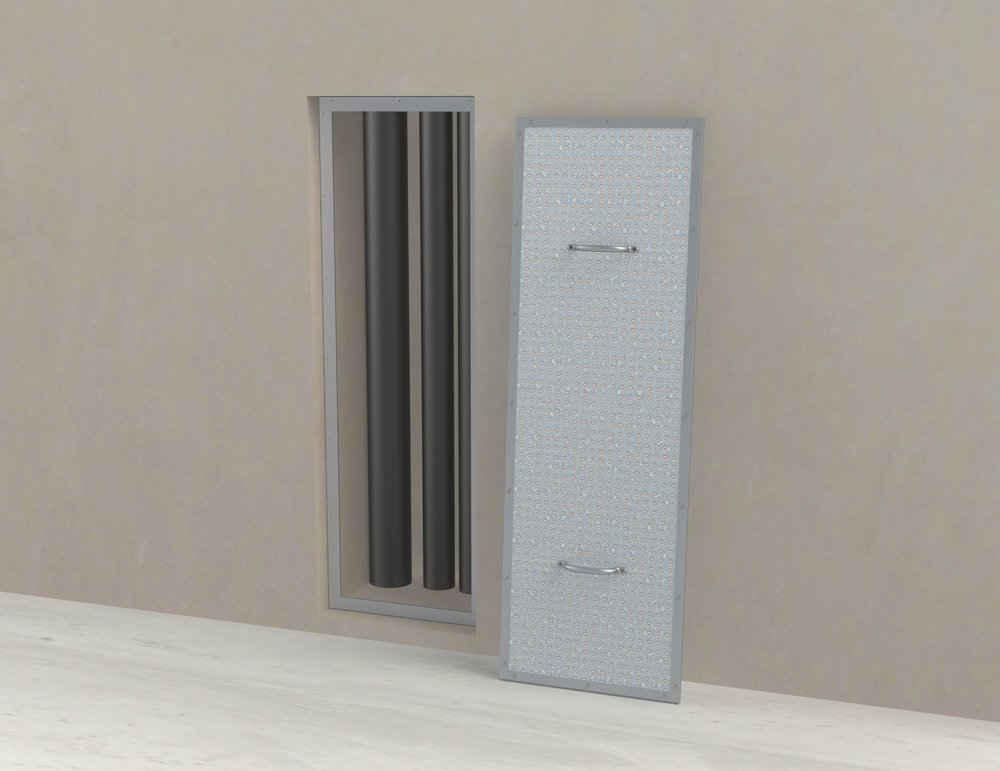 Access Panels & Fire Doors