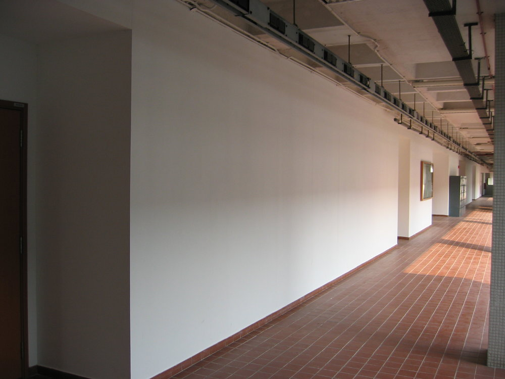 fire rated & impact  sound insulated  wall.JPG