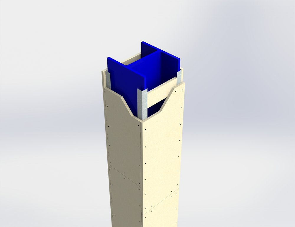 Asse Promatect l column cladding C1 B ANGLE CLEAT.JPG