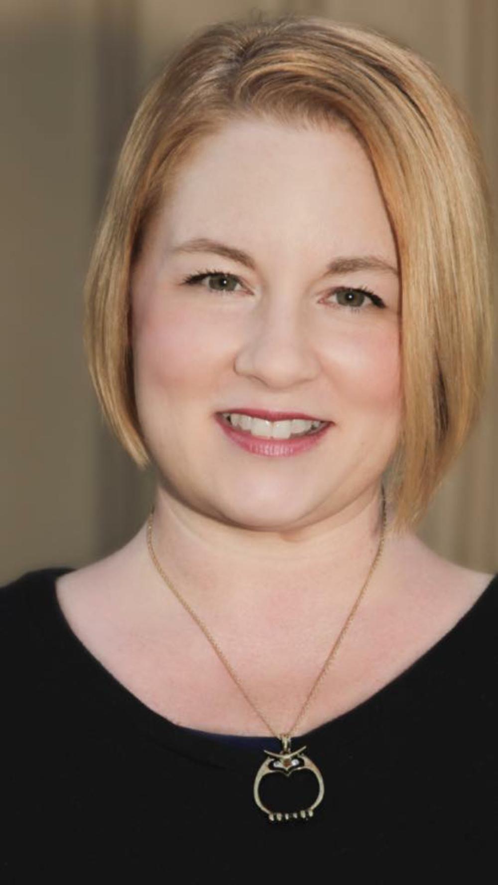 Janet Luce-Hall