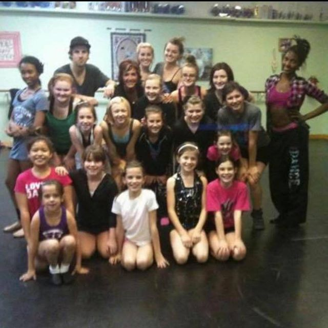 2011 ~ OK-LA WORKSHOP #wheredoesthetimego😢