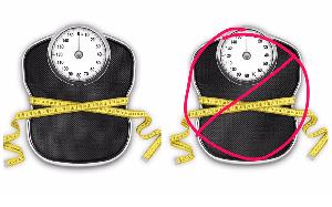 Weight Loss & No Weight Loss