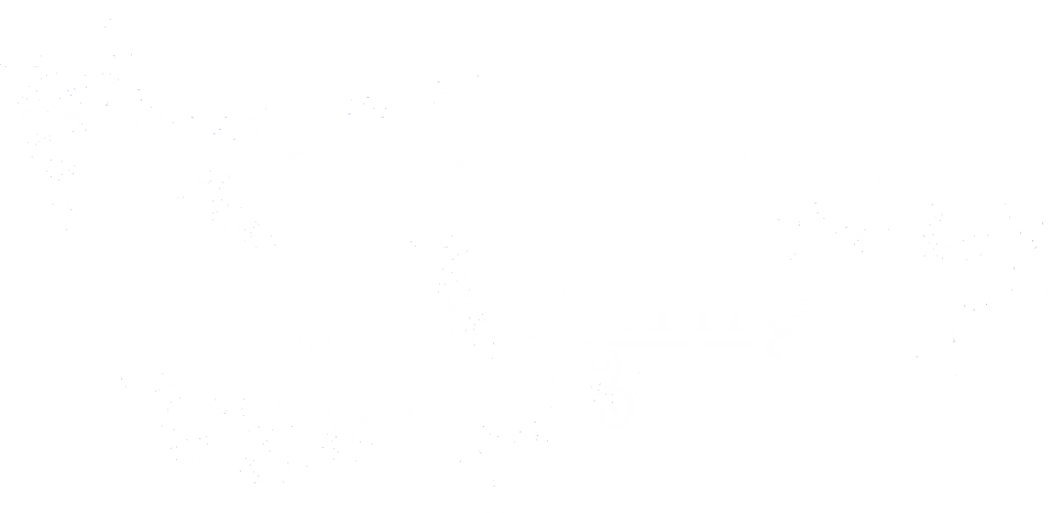 Strangled Darlings