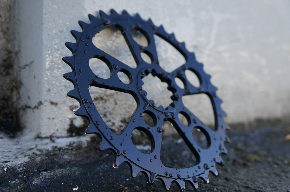 Single Speed Chain rings