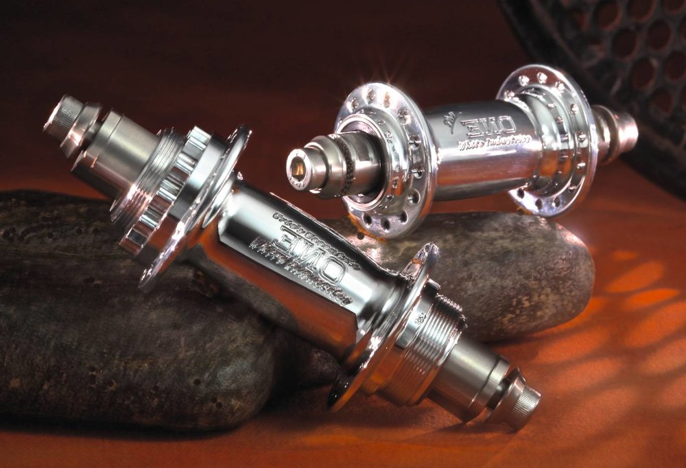 Compatible Single Speed Hubs