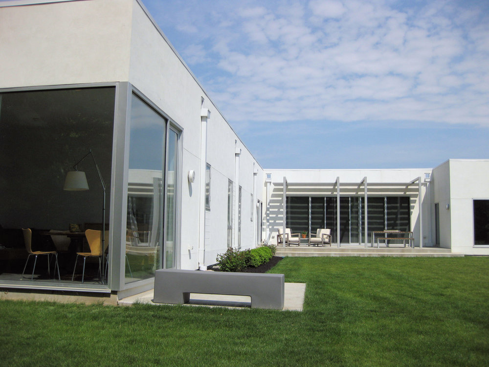 K+L HOUSE -