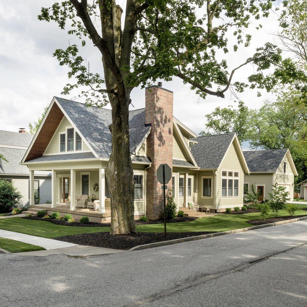 WHITE HOUSE -