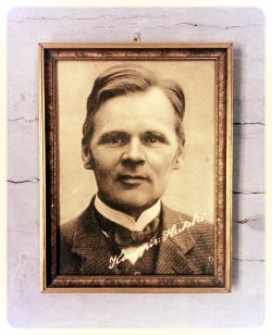 Kauppis-Heikki