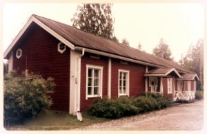 Eino Leino -talo Paltaniemellä, Eino Leino -seura