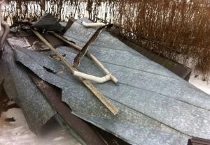 Vanhoja peltejä ei tänä päivänä enää viedä kaatopaikalle, vaan ne kootaan uusiokäyttöön ehoiksi pelleiksi jälleen.