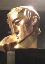 Wäinö Aaltonen, Musica, 1926