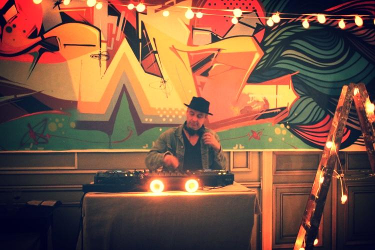 DJ Gringo da Parada.