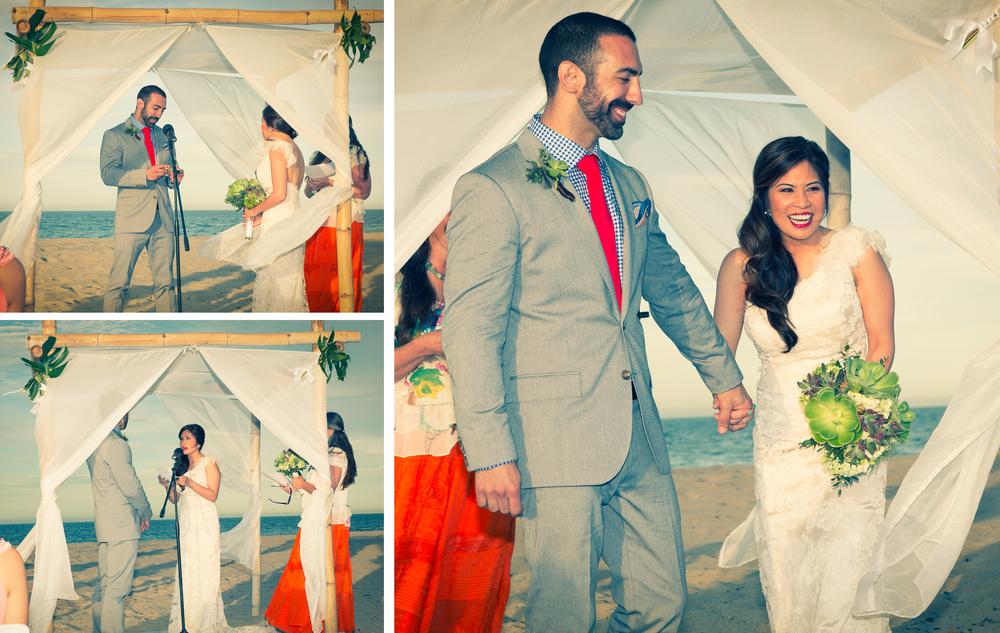 Kristine + Josh