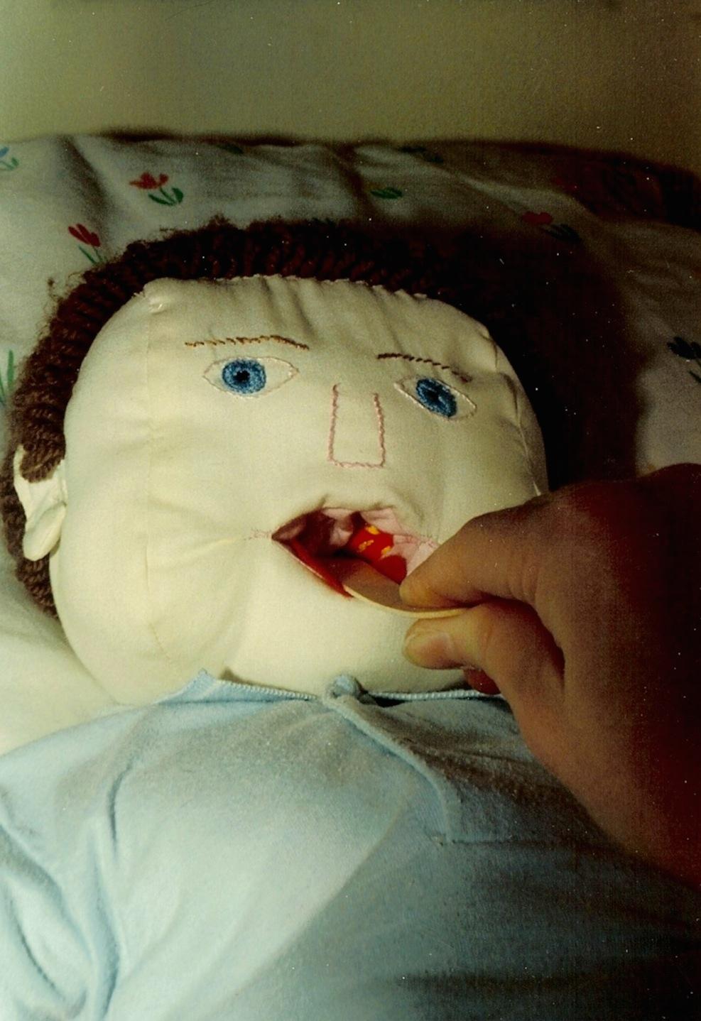 Doll Timothy  Strep Tonsillitis.jpg