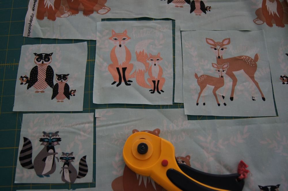 Quilt Woodland Friends fussy cut blocks.jpg