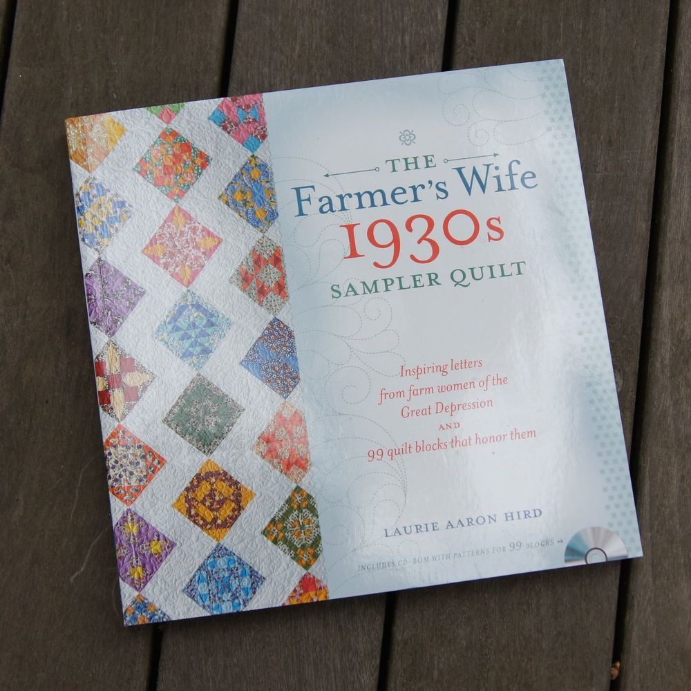 Farmer Books Book Farmer's Wife 1930's.jpg