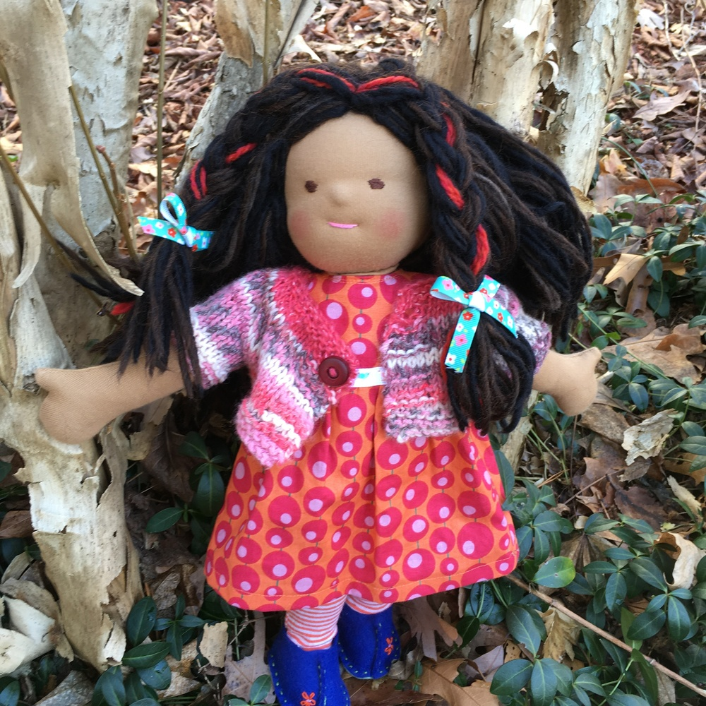 Doll Hairraising Brown girl standing.jpg