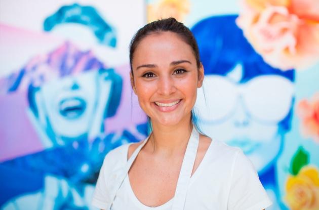Sofia del Rivero | Art Box  Art Lessons + Creative Workshops   @artboxmiami