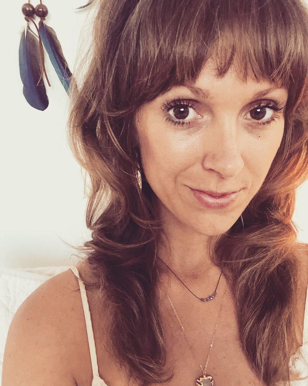 Destiny Rochelle Dempsey   @tiny_deer