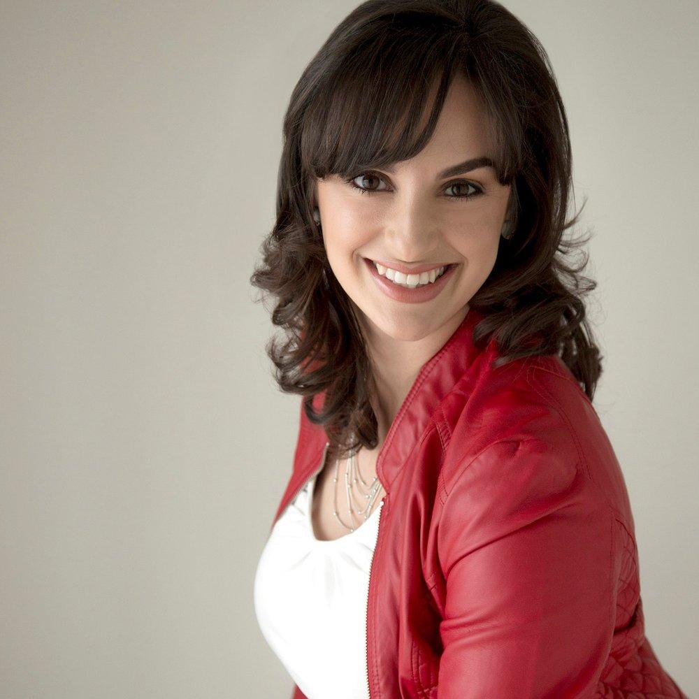 Yanyn San Luis   @thewinwoman