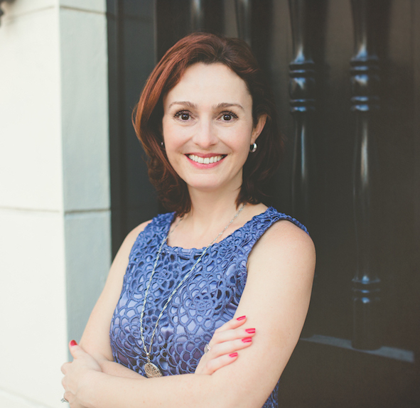 Lillian Santini  Marketing for the Language Industry   www.liliansantini.com    @liliansantini