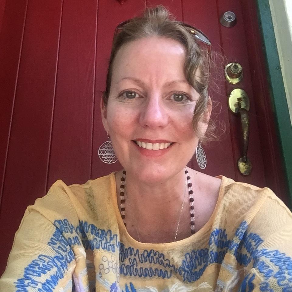 Becky Flowers  Teaching + Creative Coaching   www.morethanascoreconsulting.com