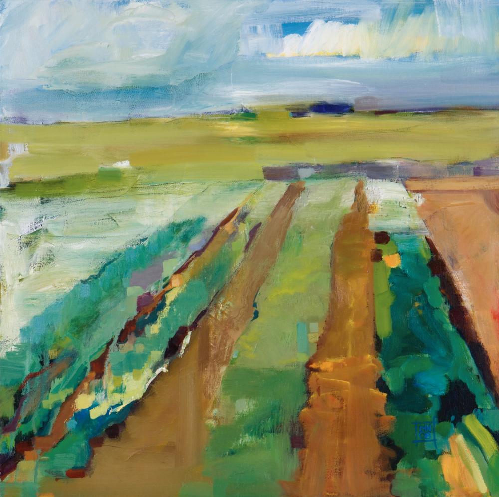 Simple Fields