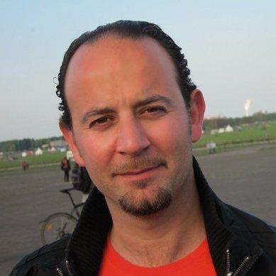 ANDY HATOUM