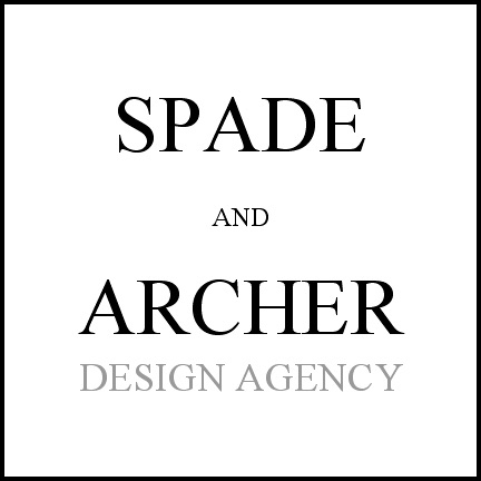 SPADE AND ARCHER DESIGN AGENCY
