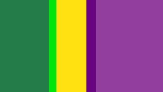 COLORS OF MARDI GRAS - REALTOR.COM