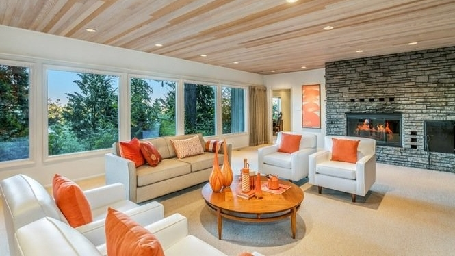 MCM Homes - Oregonian