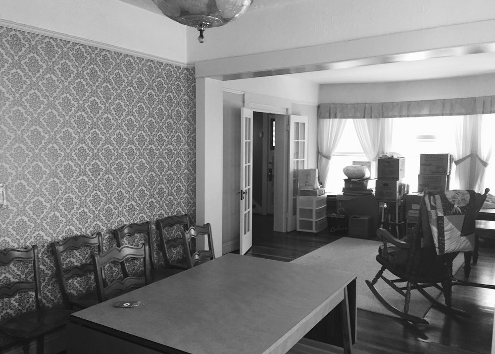Dining Room Reverse