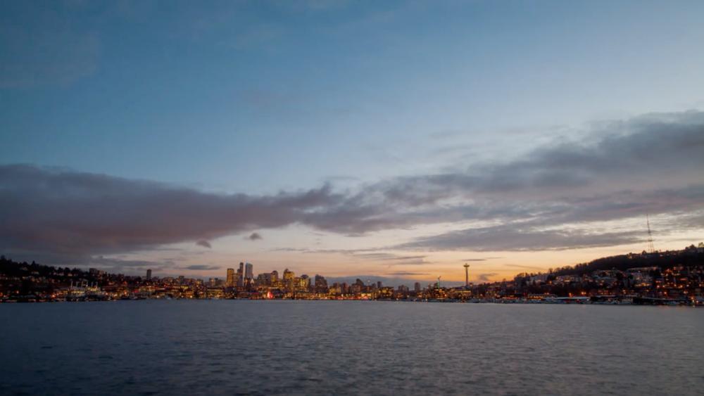 - Seattle, Washington