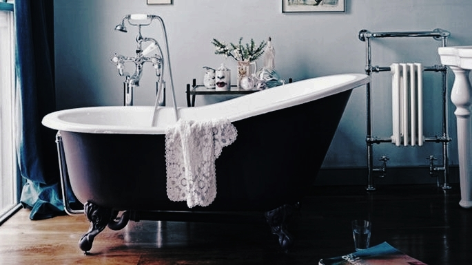 Vintage Bathrooms - Realtor.com