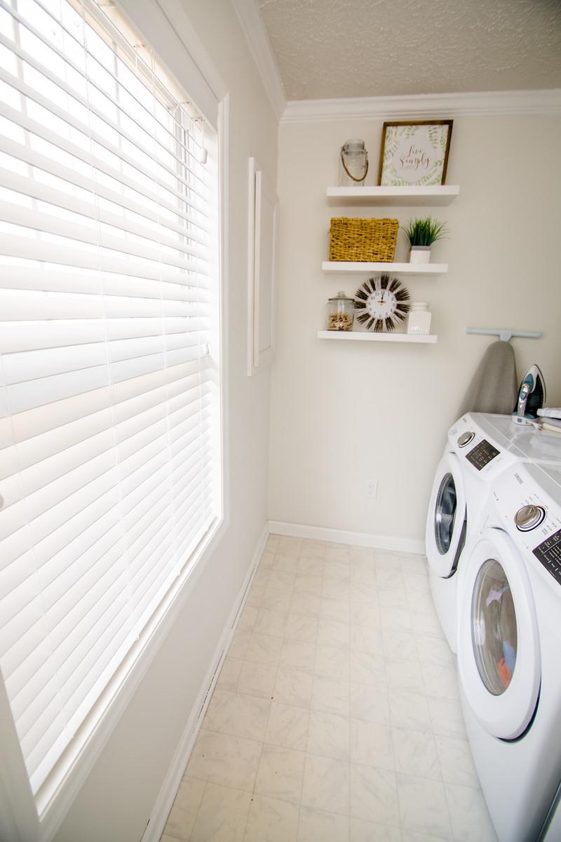 Herzog Home - Laundry