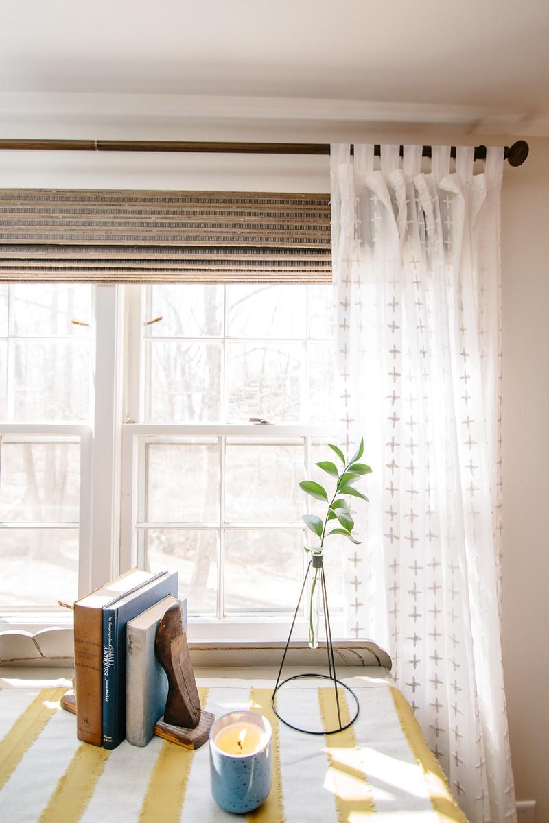 Hilbish Home - Bedroom