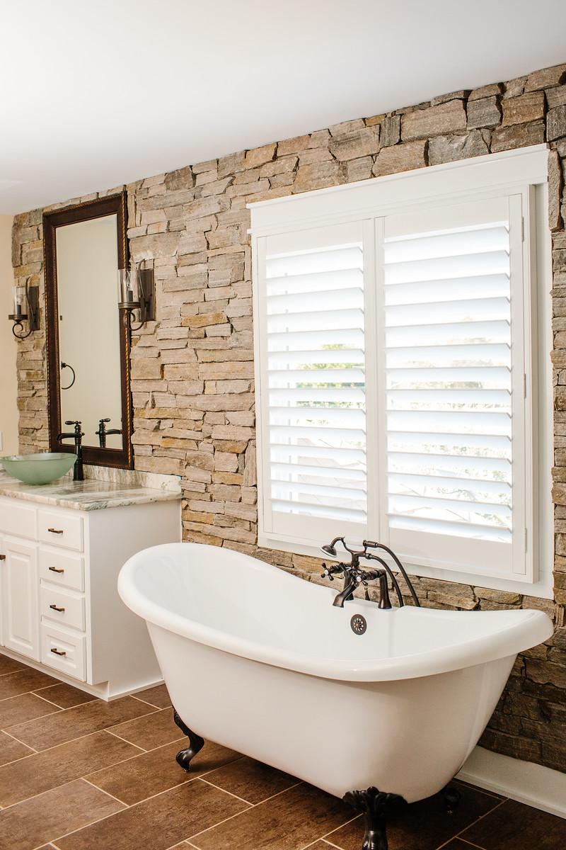 Chieppa Home - Master Bath