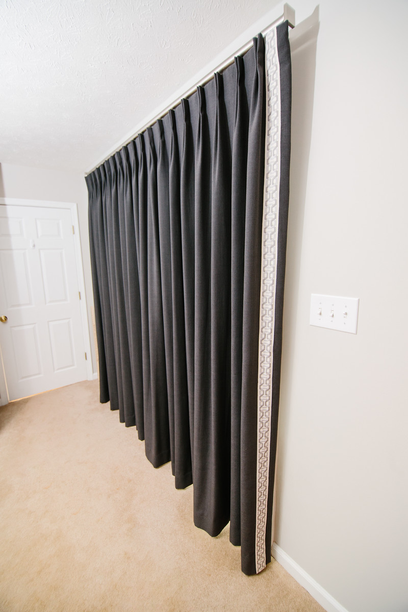 Cyr - Bedroom