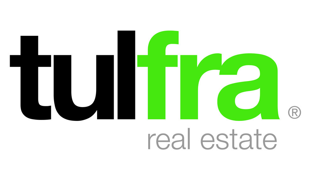 Tulfra Real Estate - Signs and Business Documents