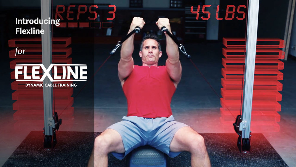Flexline Fitness: Introducing Flexline