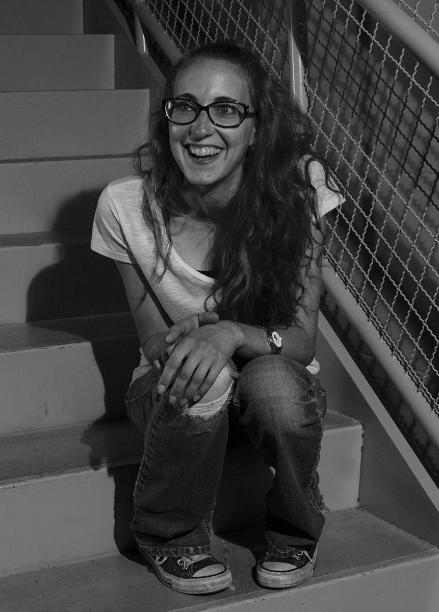 Danielle Sloper