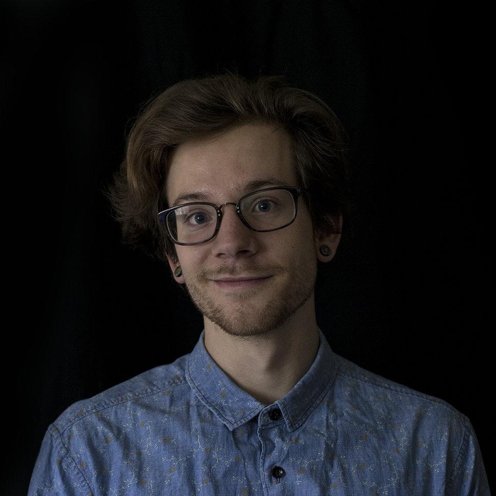 Zach North