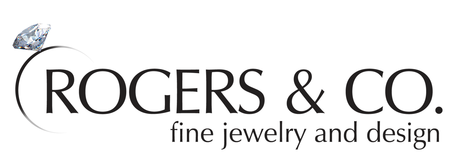 Rogers & CO. fine jewelry and design | Missoula, MT